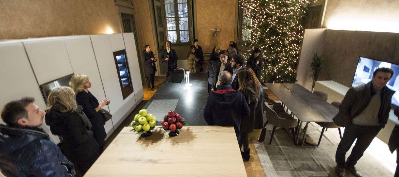 Una Nuova Casa Per Emmeti Inaugurata La Sede Con Showroom A Cremona
