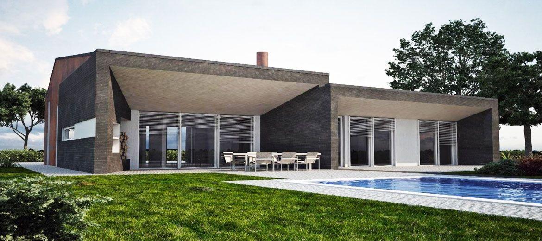 Storie di case legno design emmeti srl for Design semplice della casa in legno